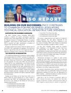 PHCC of Washington News Winter 2019 - Page 6