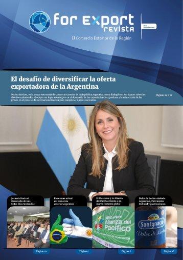 Revista For Export | Edición 11