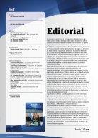 Revista For Export | Edición 11 - Page 3