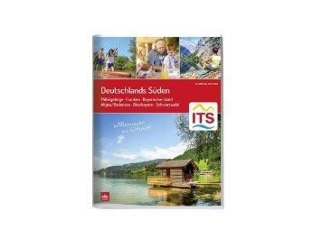 Preistabellen ITS Deutschland Süd