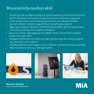 Handlingsplan 2018-2021 for Museumstjenesten  - Page 2