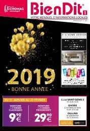 BIENDIT 1 JANVIER 2019