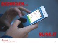 Was Blink.it besonders macht