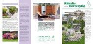 FR12_FUER ONLINE_Gruppe 1 - Künzli Gartenbau AG