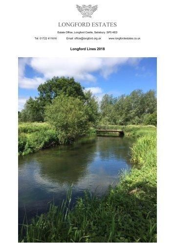Longford Lines 2018