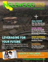 Inglewood Business Magazine January 2019