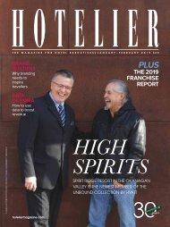 January/February 2019 Digital Issue