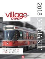 Village Living Media Kit