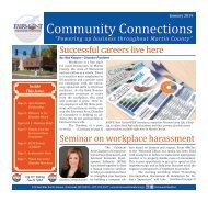 Chamber Newsletter - January 2019