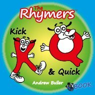 The Rhymers - Kick and Quick - by Andrew Buller
