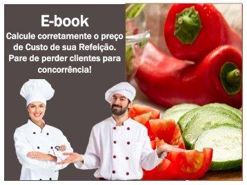 E-book Preço de Custo