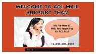 How To Reset AOL Email Account ?