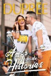 Duprée - El amor esta hecho de historias