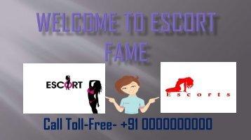 Escort Fame