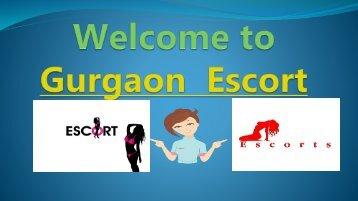 High Profile Gurgaon Call Girls