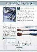 Patentrechtlich geschützte Pinsel - Habico - Seite 3