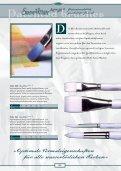 Patentrechtlich geschützte Pinsel - Habico - Seite 5