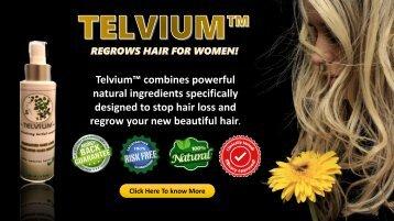How to Regrow Hair Natural