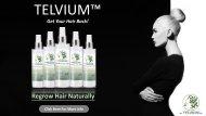 Ways To Regrow Hair Naturally In 3 Weeks
