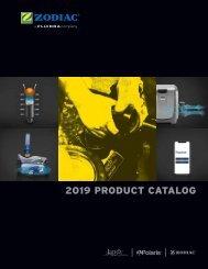 2019 Catalog pumps