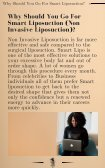 What is Smart Liposuction? - Page 6