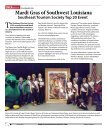 The Voice of Southwest Louisiana January 2019 Issue - Page 6