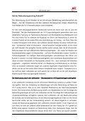 Hat der Netznutzungsvertrag noch eine Zukunft? - BET Aachen - Page 2