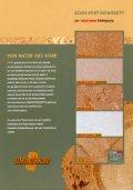 Kork-Fertigparkett - Page 5
