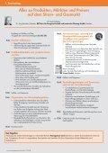 Seminar: Der zertifizierte Portfoliomanager Strom und ... - BET Aachen - Page 2