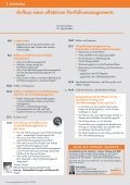 Seminar: Der zertifizierte Portfoliomanager Strom und ... - BET Aachen - Page 3