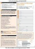 Seminar: Der zertifizierte Portfoliomanager Strom und ... - BET Aachen - Page 6