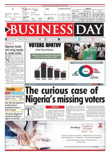 BusinessDay 07 Jan 2019