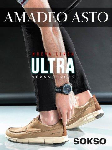Amadeo Asto - Verano 19