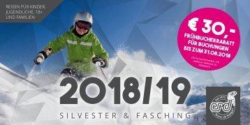 ERD Winterkatalog 2018/19