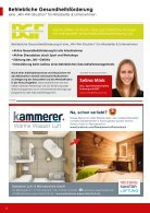 fitnessturm-haslach-turmnews-zeitschrift-januar-2019 - Seite 6