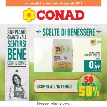 Conad Sorso 2019-01-03