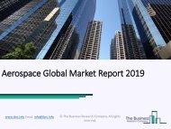 Aerospace Global Market Report 2019