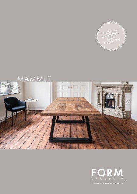 Form-exclusiv_Mammut-2018-prospekt