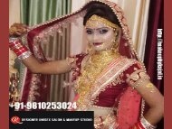 Beauty salon  in noida sector 104-converted