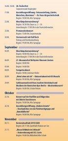 Veranstaltungskalender 2019 Krakow am See - Page 7