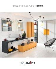 Private Stories 2019 - SCHMIDT Küchen und Wohnwelten