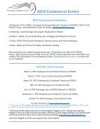 January 2019 FRC Member Newsletter  - Page 4