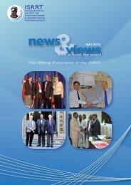 news & views MAY 2013
