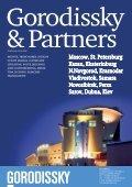 Global IP Matrix - Issue 3 - Jan 2019 - Page 2