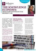 Global IP Matrix - Issue 3 - Jan 2019 - Page 4