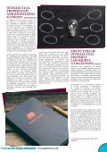Global IP Matrix - Issue 3 - Jan 2019 - Page 5