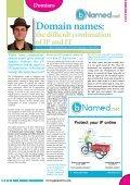 Global IP Matrix - Issue 3 - Jan 2019 - Page 7