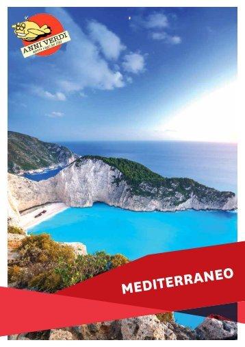Catalogo Anni Verdi Mediterraneo 2019