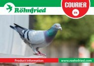 Röhnfried Courier 2019 English