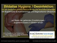 Rescue Blocks_Kapitel_10_Hygiene und Desinfektion mit Supplement